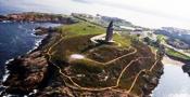 Pto Entrenamiento Torre Hercules